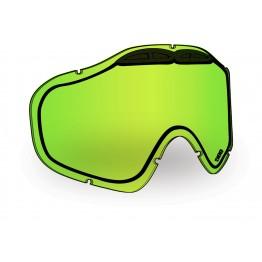 Линза SINISTER X5 - Green Tint