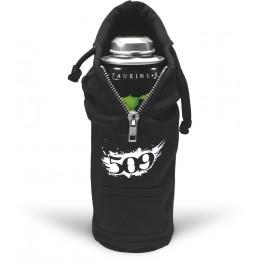 Чехол на бутылку 509 Drink Hoody, Black