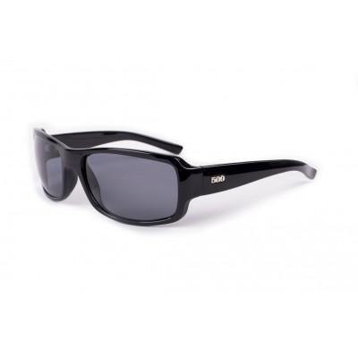 Очки солнцезащитные 509 Cedar - Black